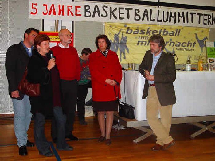big_5-Jahre-BuM-2003